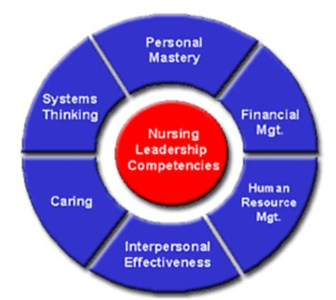 Literature review leadership comptency modeling